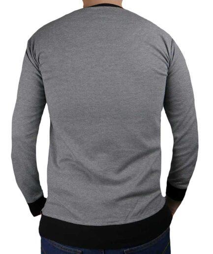 Ανδρική μπλούζα Βαμβακερή
