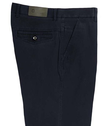 Ανδρικό παντελόνι chinos blue