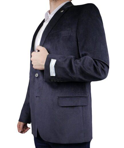 Ανδρικό σακάκι κοτλέ