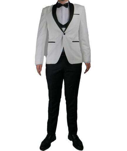 Ανδρικό Κοστούμι Γαμπριάτικο