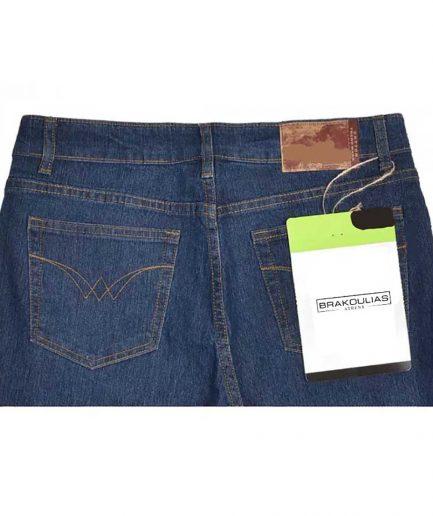 Ανδρικό παντελόνι τζιν