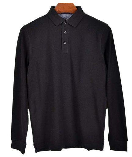 Ανδρική μπλούζα πικέ gnd