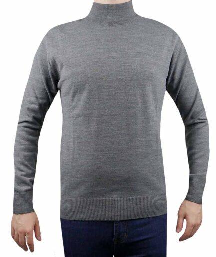 Ανδρικό πουλόβερ λουπέτο