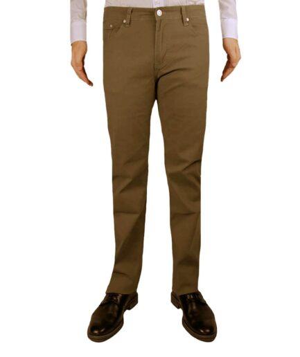 Ανδρικό παντελόνι πεντάτσεπο