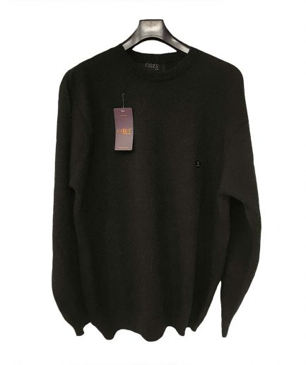 Ανδρικό πουλόβερ big size