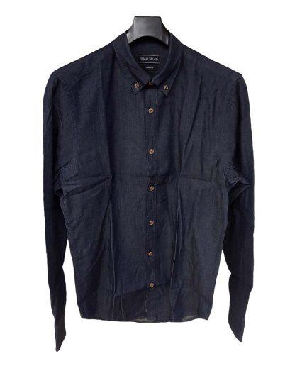 Ανδρικό πουκάμισο τζιν