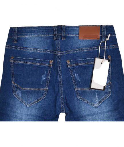 Ανδρικό παντελόνι τζιν μοντέρνο