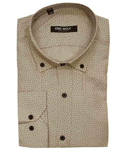 Ανδρικό πουκάμισο μοντέρνο