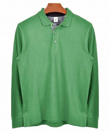 Ανδρική μπλούζα πολο CP