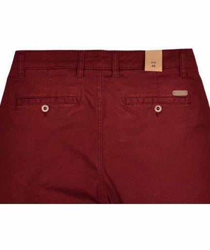 Ανδρικό παντελόνι chinos G320