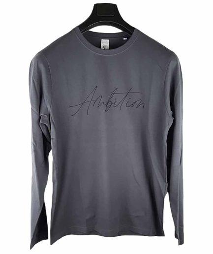 ανδρική μπλούζα CP Ambition γκρι