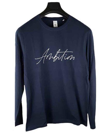 ανδρική μπλούζα CP Ambition μπλε