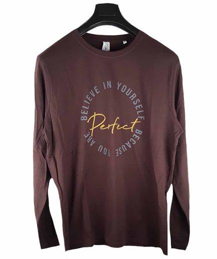 ανδρική μπλούζα CP perfect