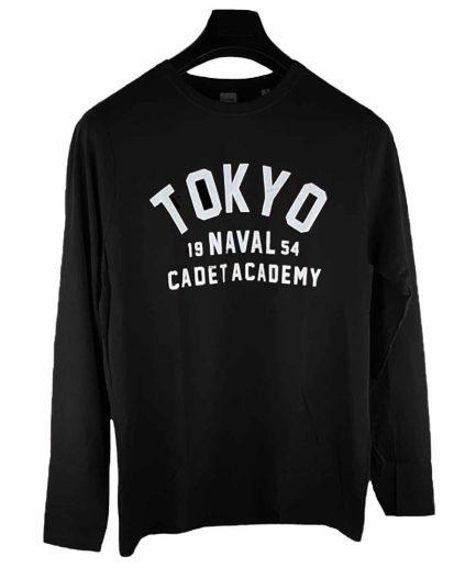 ανδρική μπλούζα CP tokyo